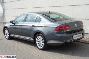 Volkswagen Passat 2016 2.0 190 KM