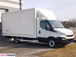 Iveco Daily 2015 2.3