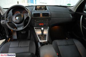 BMW X3 2006 3 218 KM