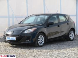 Mazda 3 2009 1.6 103 KM