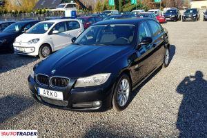 BMW 316 2010 2 116 KM