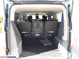 Ford Tourneo Custom 2019 2 170 KM