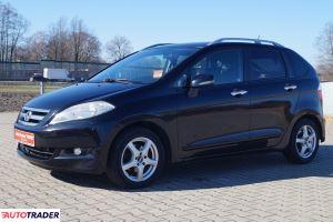 Honda FR-V - zobacz ofertę