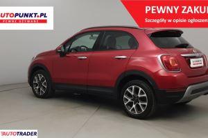 Fiat 500 2015 1.4 140 KM