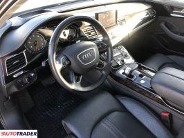 Audi A8 2014 3.0 333 KM