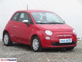 Fiat 500 2015 1.2 68 KM