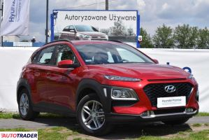 Hyundai Kona 2019 1.0 120 KM