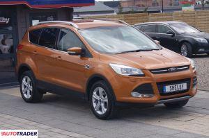 Ford Kuga 2015 1.5 150 KM