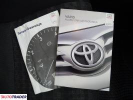 Toyota Yaris 2016 1.0 70 KM