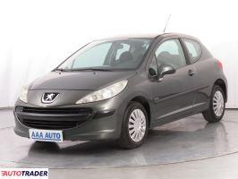 Peugeot 207 2008 1.4 93 KM