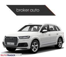 Audi Q7 2019 3.0 272 KM