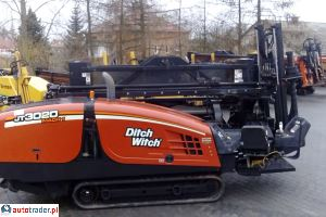Ditch-witch 3020 2008r.,     PLN