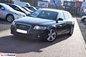 Audi A6 2007 3 233 KM