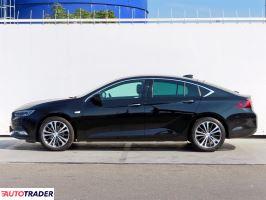 Opel Insignia 2017 1.5 162 KM