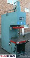 Prasa hydrauliczna PYE-40 S1 Nacisk 40
