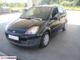 Ford Fiesta 2008 1.3