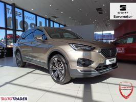 Seat Tarraco 2020 2.0 190 KM