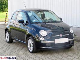 Fiat 500 2009 1.2 68 KM