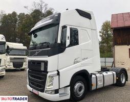 Volvo FH 500, XXL, Serwisowany - zobacz ofertę