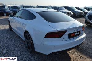 Audi A7 2014 3 320 KM