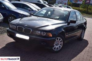 BMW 525 1998 2.5 143 KM