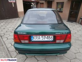 Suzuki Swift 1999 1.3 85 KM