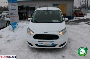 Ford Tourneo - zobacz ofertę