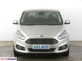 Ford S-Max 2017 2.0 147 KM