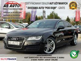 Audi A7 2011 3 245 KM