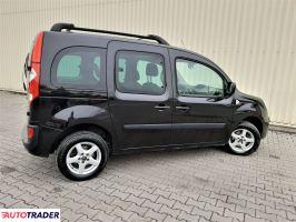 Renault Kangoo 2008 1.6 106 KM