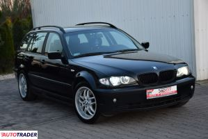 BMW 320 - zobacz ofertę