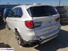 BMW X5 2018 3