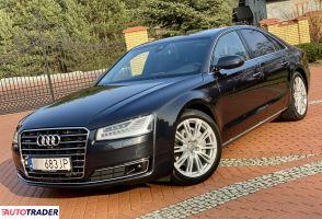 Audi A8 - zobacz ofertę