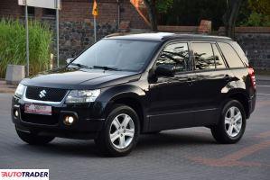 Suzuki Grand Vitara 2006 2 140 KM
