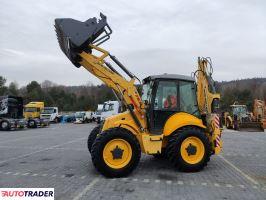 New Holland LB 115B -4PS - zobacz ofertę