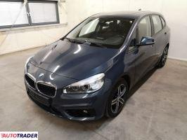BMW Pozostałe 2015 2.0 190 KM