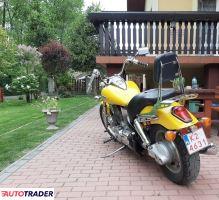Honda VTX 2008