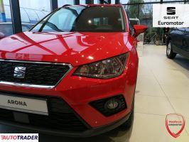 Seat Arona 2020 1.0 95 KM