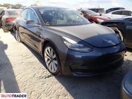 Tesla Pozostałe