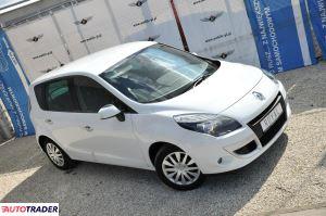 Renault Scenic 2011 1.6 130 KM