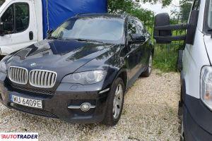 BMW X6 2012 3.0 306 KM
