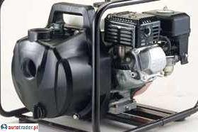 Motopompy  wirnikowe do wody - zobacz ofertę