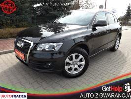 Audi Q5 - zobacz ofertę