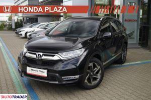 Honda CR-V 2019 1.5 173 KM