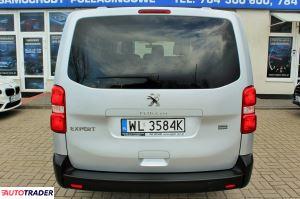 Peugeot Pozostałe 2017 1.6 116 KM