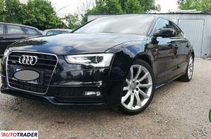 Audi A5 - zobacz ofertę