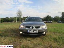 Renault Laguna 2006 1.9 130 KM