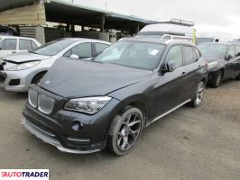 BMW X1 2014 2 143 KM
