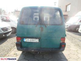 Volkswagen Transporter 1997 1.9