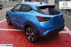 Nissan Juke 2020 1.0 117 KM